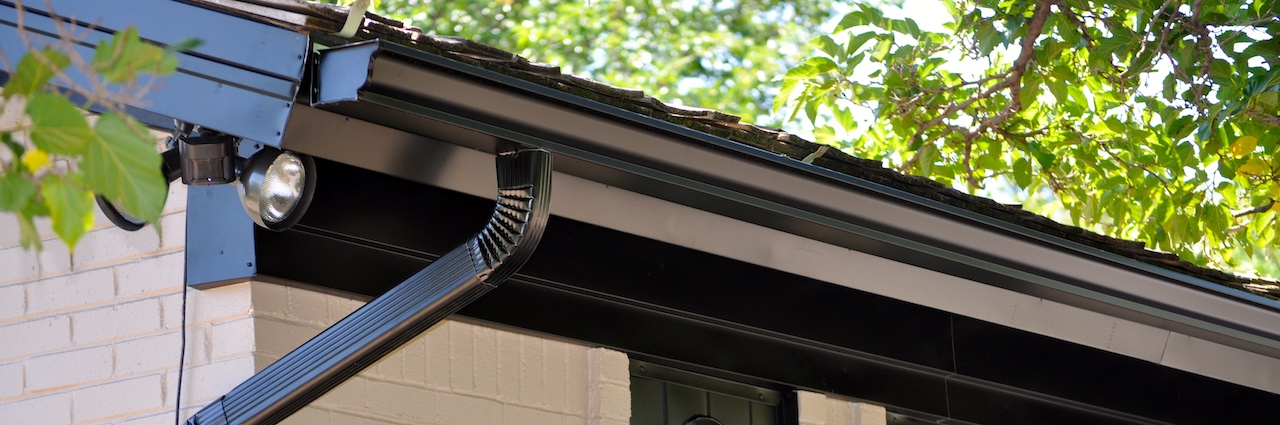 beautiful gutters kankakee Illinois slider