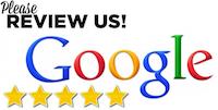 google reviews copy